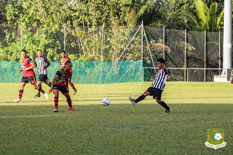 Tupapa teams maintain lead