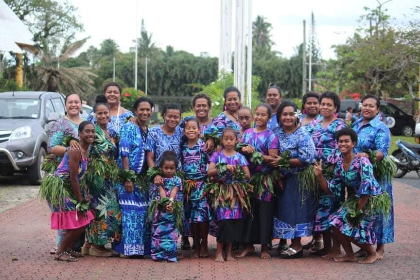 Fiji community celebrates 51st Independence