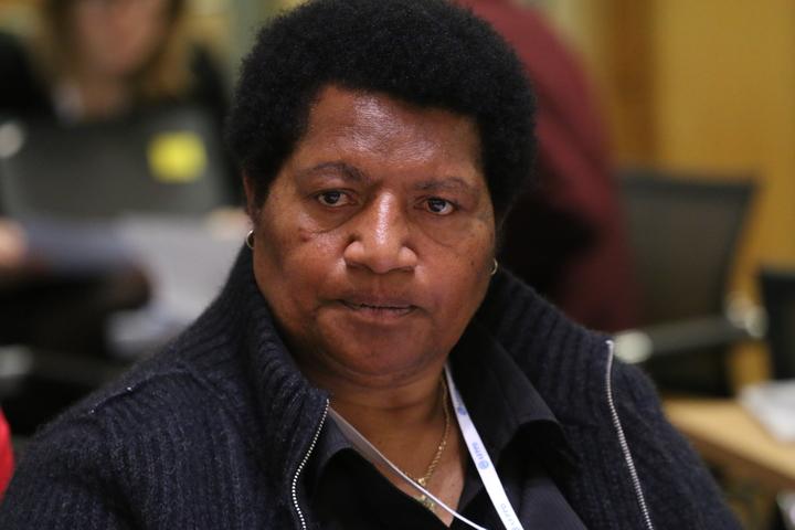 PNG's Covid crisis swamps Highlands hospitals