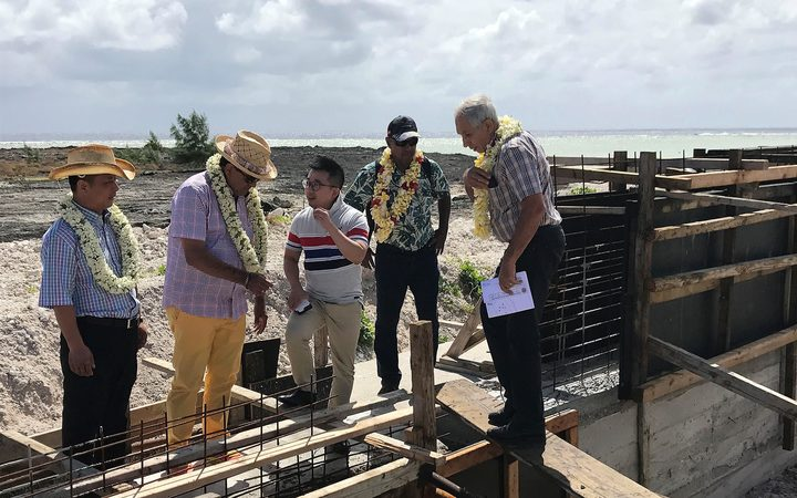 Hao fish farm project endorsed by Tahiti government